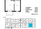 Mieszkanie na sprzedaż, Bielsko-Biała, 46 m² | Morizon.pl | 5839 nr5