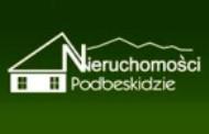 Działka na sprzedaż, Bielsko-Biała Mikuszowice Krakowskie, 1215 m²