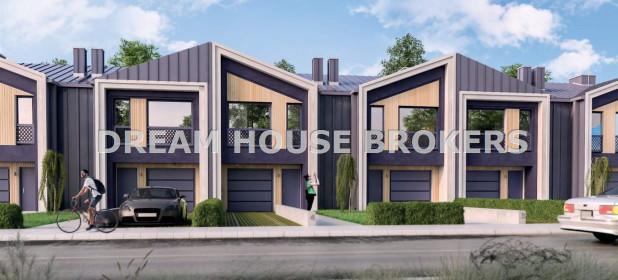 Dom na sprzedaż 126 m² Rzeszów M. Rzeszów Senatorska - zdjęcie 1