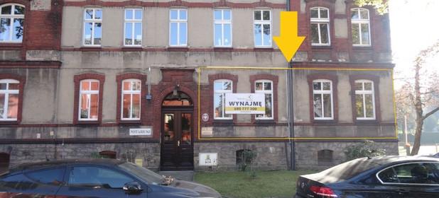 Lokal do wynajęcia 90 m² Pszczyński Pszczyna Centrum Stefana Batorego - zdjęcie 1
