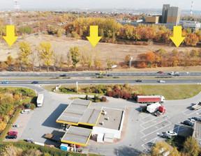 Działka na sprzedaż, Będzin, 4045 m²