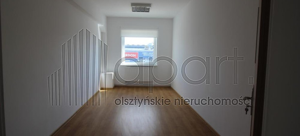 Lokal biurowy na sprzedaż 230 m² Olsztyn Kętrzyńskiego - zdjęcie 3