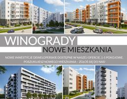 Morizon WP ogłoszenia | Mieszkanie na sprzedaż, Poznań Winogrady, 59 m² | 2327