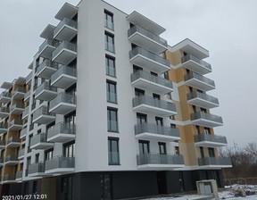 Mieszkanie na sprzedaż, Kraków Mateczny, 44 m²
