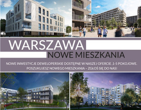 Mieszkanie na sprzedaż, Warszawa Skorosze, 82 m²