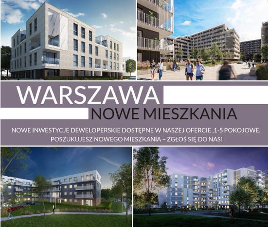 Morizon WP ogłoszenia | Mieszkanie na sprzedaż, Warszawa Skorosze, 82 m² | 4415