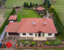 Morizon WP ogłoszenia   Dom na sprzedaż, Biskupice, 145 m²   3807