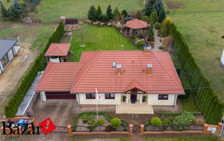 Dom na sprzedaż, Biskupice, 145 m²   Morizon.pl   7847