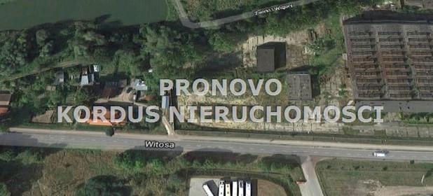 Działka na sprzedaż 3823 m² Sulęciński Sulęcin - zdjęcie 1