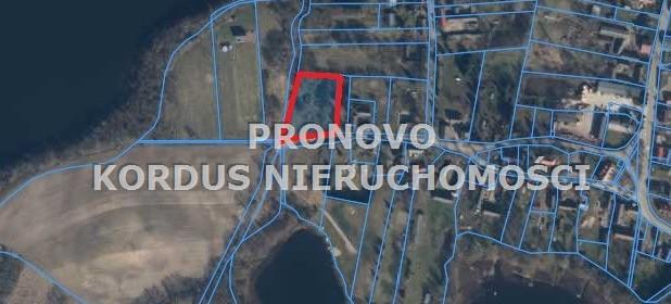Działka na sprzedaż 4100 m² Drawski Drawsko Pomorskie Rydzewo - zdjęcie 1