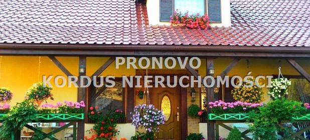 Dom na sprzedaż 220 m² Myśliborski Nowogródek Pomorski Trzcinna, Chocień - zdjęcie 1