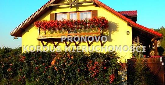Dom na sprzedaż 220 m² Myśliborski Nowogródek Pomorski Trzcinna, Chocień - zdjęcie 3