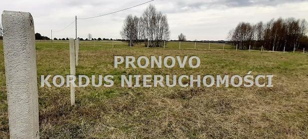 Działka na sprzedaż 4593 m² Drawski Ostrowice Siecino - zdjęcie 1