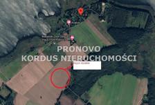 Działka na sprzedaż, Połchowo, 1200 m²
