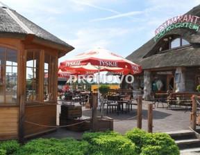 Lokal gastronomiczny na sprzedaż, Brzozowo, 270 m²