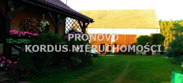 Dom na sprzedaż 220 m² Myśliborski Nowogródek Pomorski Trzcinna, Chocień - zdjęcie 2