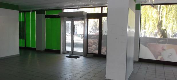 Lokal na sprzedaż 264 m² Szczecin Centrum Aleja Wojska Polskiego - zdjęcie 1