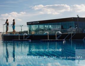 Mieszkanie na sprzedaż, Uniejów Targowa, 47 m²