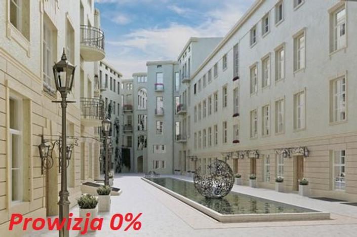 Mieszkanie na sprzedaż, Łódź Śródmieście, 62 m² | Morizon.pl | 1770