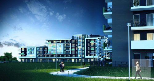 Mieszkanie na sprzedaż 45 m² Łódź Polesie Traktorowa - zdjęcie 2