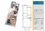 Mieszkanie na sprzedaż, Łódź SARNIA, 64 m² | Morizon.pl | 4143 nr5