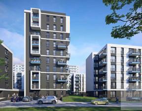 Mieszkanie na sprzedaż, Łódź SARNIA, 65 m²