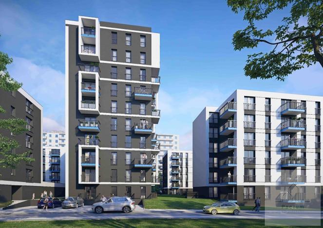 Mieszkanie na sprzedaż, Łódź SARNIA, 64 m² | Morizon.pl | 4143