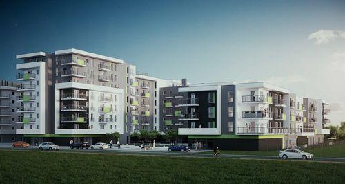 Mieszkanie na sprzedaż 57 m² Łódź Polesie Traktorowa - zdjęcie 1