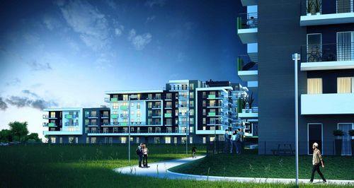 Mieszkanie na sprzedaż 57 m² Łódź Polesie Traktorowa - zdjęcie 2