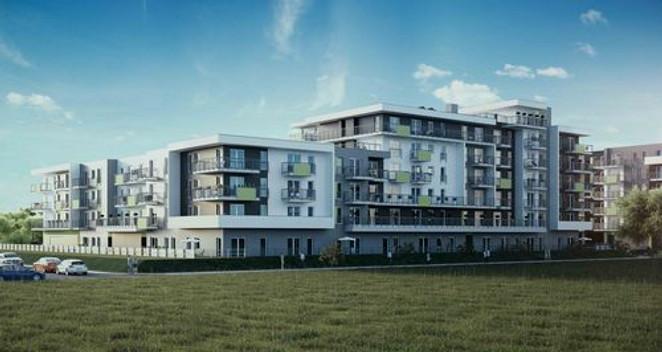 Morizon WP ogłoszenia | Mieszkanie na sprzedaż, Łódź Polesie, 38 m² | 3415