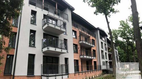 Mieszkanie na sprzedaż 75 m² Tomaszowski (Pow.) Inowłódz (Gm.) Spała - zdjęcie 3