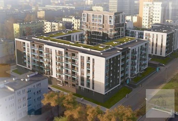 Mieszkanie na sprzedaż, Łódź Stary Widzew, 38 m²   Morizon.pl   3628