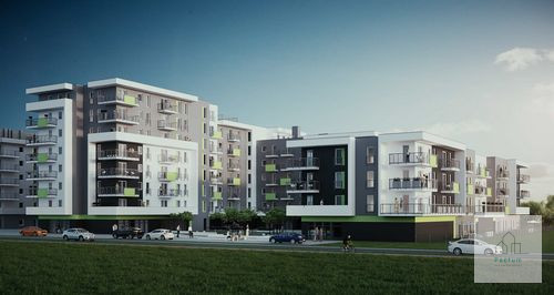 Mieszkanie na sprzedaż 45 m² Łódź Polesie Traktorowa - zdjęcie 1