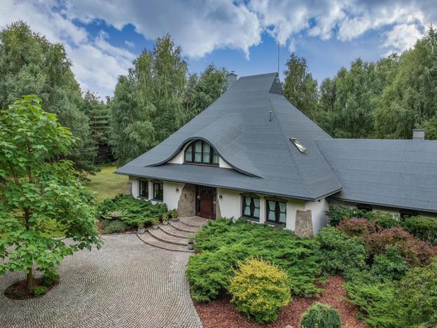 Dom na sprzedaż, Łódź Nowosolna, 407 m²   Morizon.pl   0323