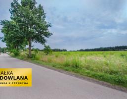 Morizon WP ogłoszenia | Działka na sprzedaż, Tymianka, 1099 m² | 7177