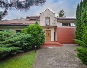Dom na sprzedaż, Łódź Złotno, 377 m²