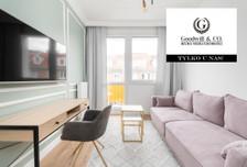 Mieszkanie na sprzedaż, Gdańsk Główne Miasto, 50 m²