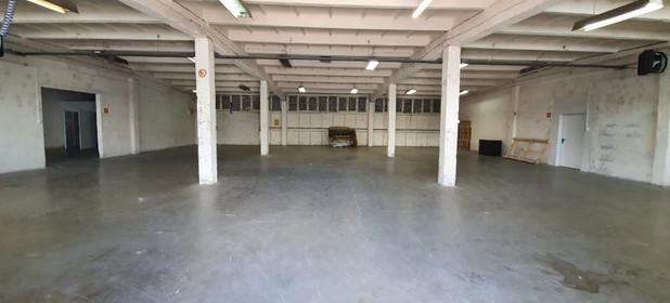 Magazyn do wynajęcia 443 m² Tychy Fabryczna - zdjęcie 1