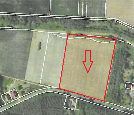 Handlowo-usługowy na sprzedaż, Pławniowice Gliwicka, 26831 m²   Morizon.pl   9692