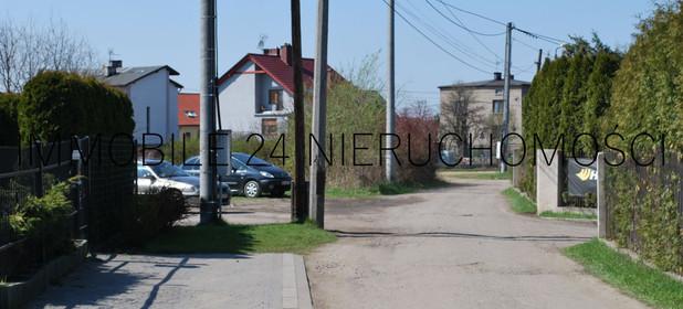 Grunt budowlany-wielorodzinny na sprzedaż 7698 m² Katowice Podlesie Rolnicza - zdjęcie 2