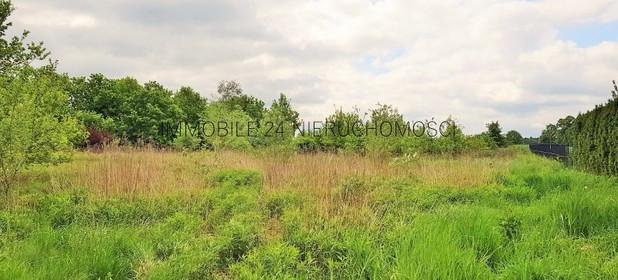 Grunt budowlany-wielorodzinny na sprzedaż 7698 m² Katowice Podlesie Rolnicza - zdjęcie 1