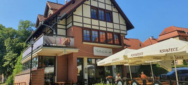 Lokal na sprzedaż 592 m² Olsztyn Stare Miasto - zdjęcie 1
