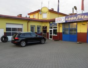 Lokal użytkowy na sprzedaż, Lublin Sławin, 549 m²