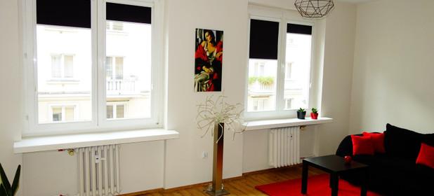 Mieszkanie do wynajęcia 37 m² Poznań Centrum 3 Maja - zdjęcie 2