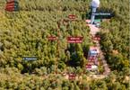 Morizon WP ogłoszenia | Działka na sprzedaż, Wysogotowo radarowa, 4594 m² | 9355