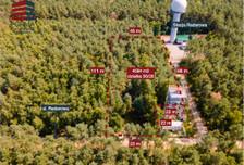 Działka na sprzedaż, Wysogotowo radarowa, 4594 m²