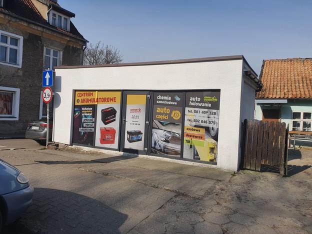 Lokal użytkowy do wynajęcia, Olsztynek, 20 m² | Morizon.pl | 6439