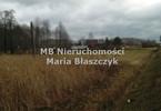 Morizon WP ogłoszenia | Działka na sprzedaż, Słowik, 3129 m² | 8887