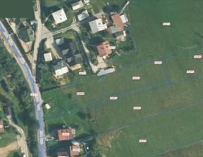 Działka na sprzedaż, Muszyna, 1050 m²