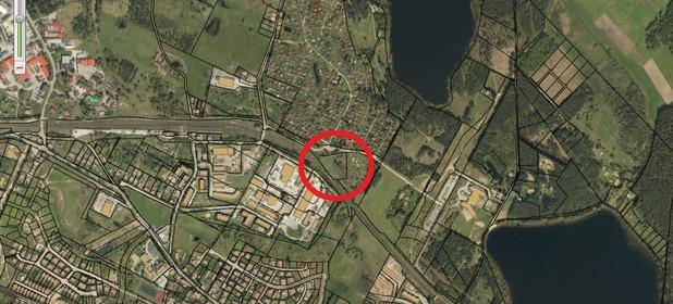 Działka na sprzedaż 6600 m² Olsztyn Gutkowo PRZEPIÓRCZA - zdjęcie 3